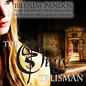 The Onyx Talisman Audiobook