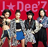 DISCO WINNER-J☆Dee'Z