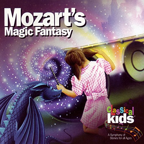 Mozart's Magic Fantasy (Classical Mozart compare prices)