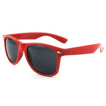 hot hot hot Sale 2 Stück Nerd Sonnenbrille im Wayfarer Stil