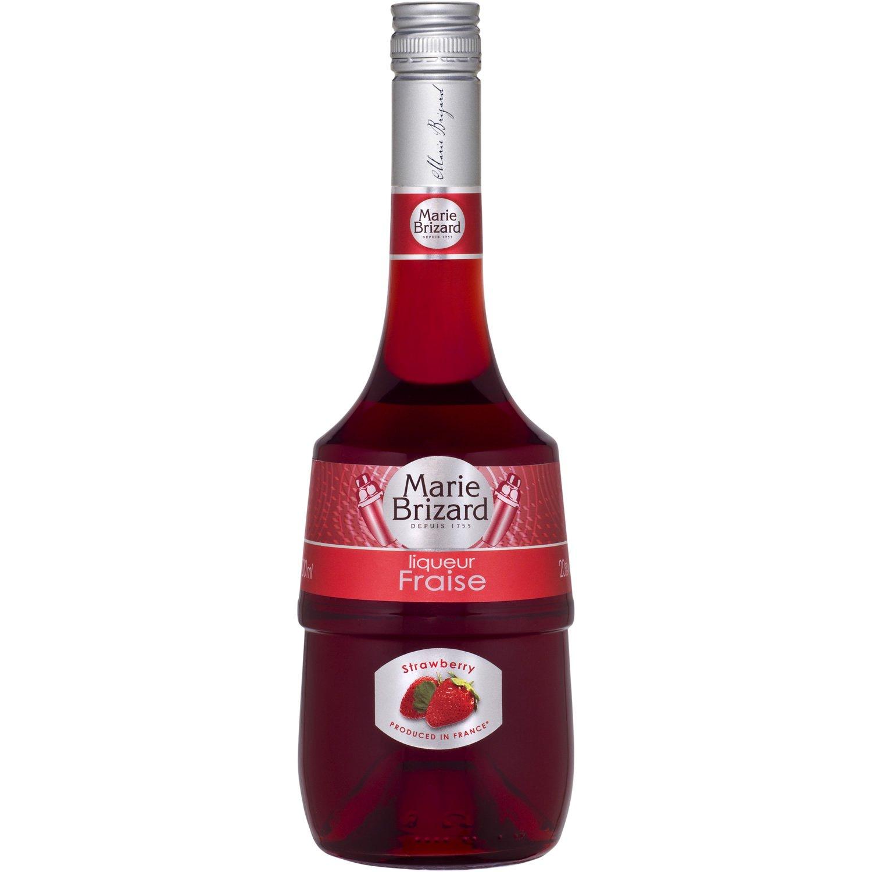 DIY Strawberry Liqueur Recipes — Dishmaps