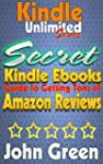 Kindle Unlimited - Secret Guide to Am...