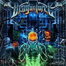 Dragonforce - Maximum Overload Special Edition (CD+DVD) [Japan LTD CD] WPZR-30584