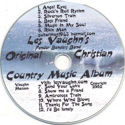 Original Christian/Country Music