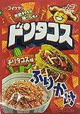 ニチフリ おかずふりかけ(25g) (ドンタコス[チリタコス味])