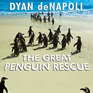 The Great Penguin Rescue Audiobook