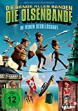 DVD Cover 'Die Olsenbande in feiner Gesellschaft