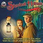Sherlock Holmes - Consulting Detective, Volume 1 | Aaron Smith,Van Plexico,Andrew Salmon,I.A. Watson