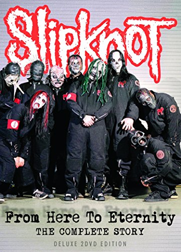 Slipknot - From Here To Eternity - Dvd
