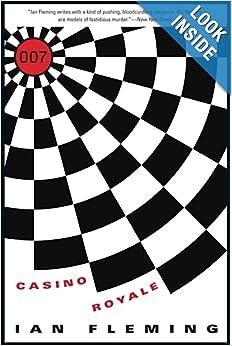 Casino Royale (James Bond) - Ian Fleming