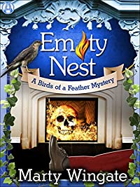 Empty Nest: A Birds Of A Feather Mystery by Marty Wingate ebook deal