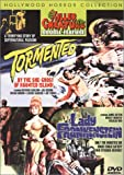 Killer Creatures: Tormented & Lady [DVD] [1972] [Region 1] [US Import] [NTSC]