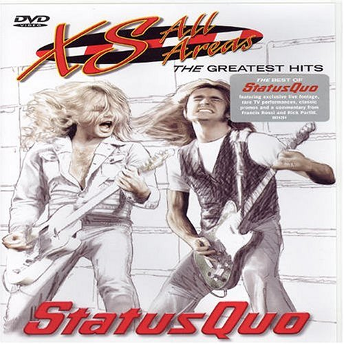 Status Quo - XS All Areas - Zortam Music