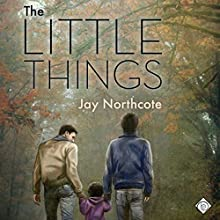 The Little Things (       UNABRIDGED) by Jay Northcote Narrated by Matthew Lloyd Davies