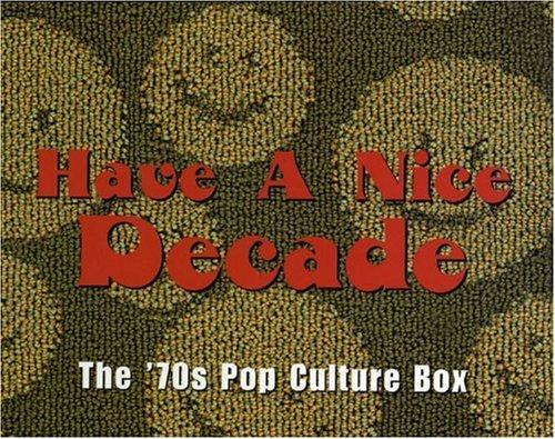 VA – Have a Nice Decade: The '70s Pop Culture Box (7CD Remastered Box Set) (1998) [FLAC]