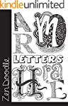 ZenDoodle Letters: Learn the Art of C...