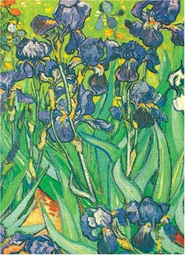 6122MTSRXDL. SL500  Van Gogh Notebook (Decorative Notebooks)
