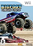 Big Foot: Collision Course (Wii)
