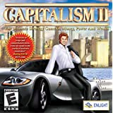 Capitalism 2 - Jewel Case (PC)