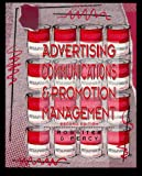 img - for Advertising Communications and Promotion Management book / textbook / text book