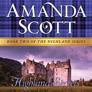 Highland Secrets Audiobook