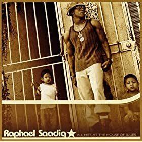 Raphael Saadiq - All Hits At The House Of Blues [Disc 2]