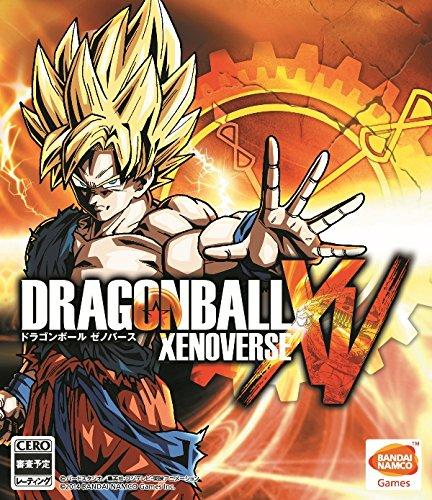 ドラゴンボール ゼノバース (初回生産限定 ゲーム内で使用出来るキャラクターが手に入るダウンロードコード、他 同梱)