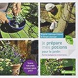 """Afficher """"Je prépare mes potions pour le jardin"""""""