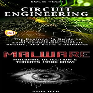 Circuit Engineering & Malware Audiobook