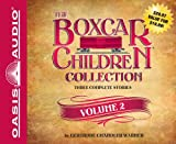 The Boxcar Children Collection Volume 2: Mystery Ranch, Mike's Mystery, Blue Bay Mystery