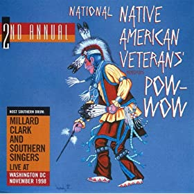 Amazon.com: Gourd Dance Song: Millard Clark And Southern Singers: MP3