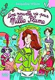 """Afficher """"Millie Plume n° 02<br /> Une nouvelle vie pour Millie Plume"""""""