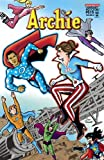 img - for Archie Comics #616 President Barack Obama vs. Sarah Palin Superhero Variant Cover book / textbook / text book