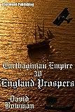 Carthaginian Empire 30 - England Prospers