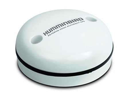 Humminbird Récepteur 16 canaux WAAS GPS