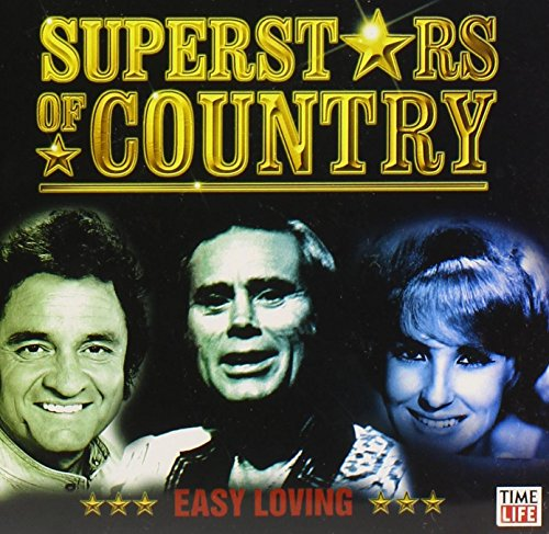 Jeannie C. Riley - Superstars Of Country: Easy Loving (Time Life) - Zortam Music