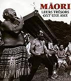 echange, troc Huhana Smith - Maori : Leurs trésors ont une âme