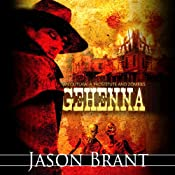 Gehenna: West of Hell, Book 1 | Jason Brant
