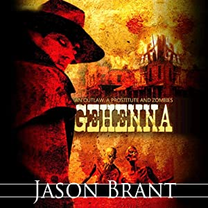 Gehenna Audiobook