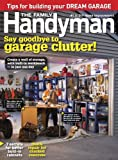 Family Handyman (1-year)