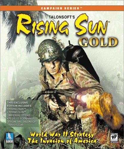 Rising Sun Gold