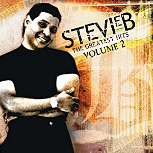 Greatest Hits, Vol. 2 (Stevie B)