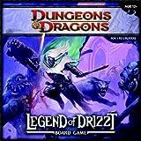 ダンジョンズ&ドラゴンズ ボードゲーム レジェンド・オブ・ドリッズト(ドリッズトの伝説)