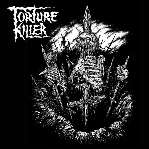 Torture Killer-Phobia-CD-FLAC-2013-CATARACT Download