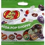 Jelly Belly Jelly Beans - Soda Pop Shoppe 3.5 OZ (99g) [Misc.]