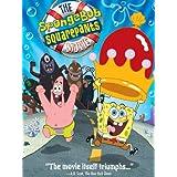 The SpongeBob SquarePants Movie ~ Tom Kenny
