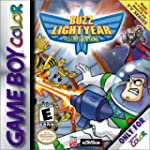 Buzz Lightyear Of Star Command - Game...