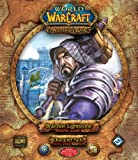Fantasy Flight Games World of Warcraft: The Adventure Game - Brandon Lightstone Character Pack