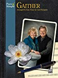 img - for Pure & Simple Gaither book / textbook / text book