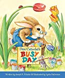 img - for Peter Cottontail's Busy Day book / textbook / text book